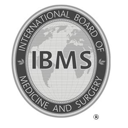 IBMS Seal