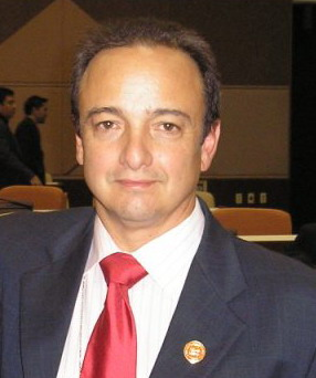 Dr. Eduardo Molina MD - Surgeon - CUBA