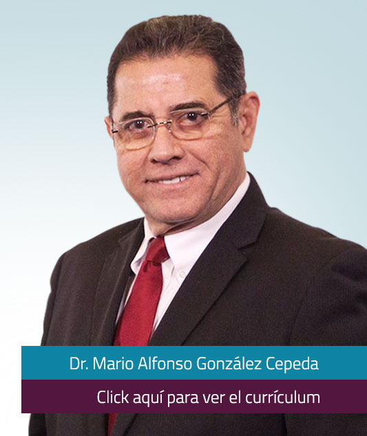 Dr. Mario Alfonso Gonzalez Cepeda MD - Plastic/Cosmetic Surgeon - MEXICO